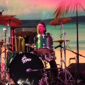 Marc Robin- Drummer- Many Years Experience