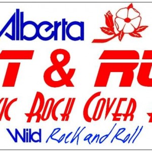 Hit & Run - Cover Band / Classic Rock Band in Edmonton, Alberta