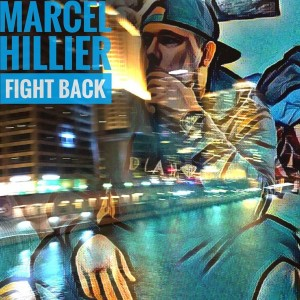 Marcel Hillier - Hip Hop Artist in Ann Arbor, Michigan