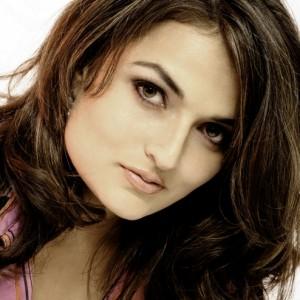 Marcela Penaranda, soprano - Opera Singer in Miami, Florida