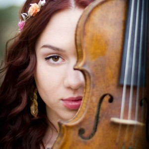 Marcella Chatham - Violinist in Los Angeles, California