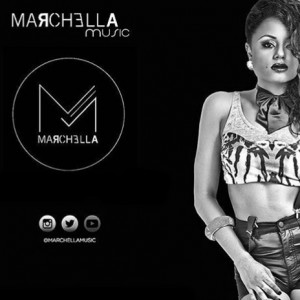 MarcheLLa - Singer/Songwriter in Fort Lauderdale, Florida