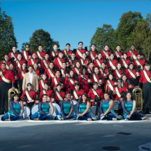 Marching Swarm - Marching Band in Ventura, California