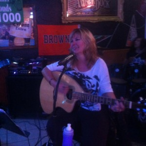 Marcia - Singing Guitarist in Port Charlotte, Florida
