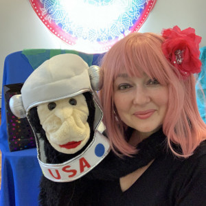 Marcie Joy - Children's Party Entertainment / Puppet Show in Boston, Massachusetts