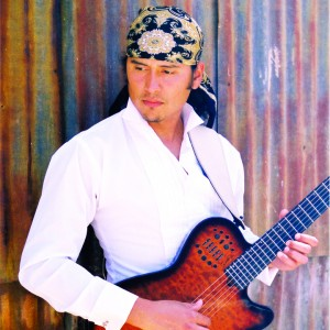 Marco Alejandro - Guitarist in Palm Springs, California