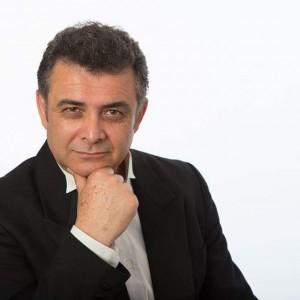 Marco Antonio Labastida... Tenor - Opera Singer / Classical Singer in Chula Vista, California