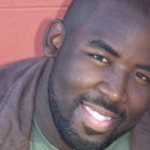Marcus Benjamin - Gospel Singer in Seattle, Washington