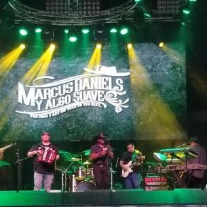 Marcus Daniels Y Algo Suave - Tejano Music / Latin Band in Waco, Texas
