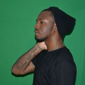 Marcus .J - R&B Vocalist in Miami, Florida