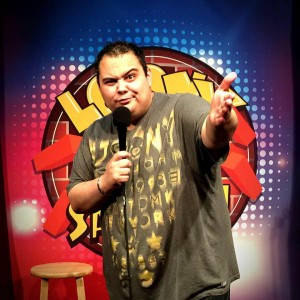Marcus Lane - Comedian / Stand-Up Comedian in Fayetteville, Arkansas