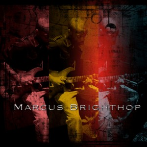 Marcus M. Brighthop - Guitarist / Alternative Band in Atlanta, Georgia