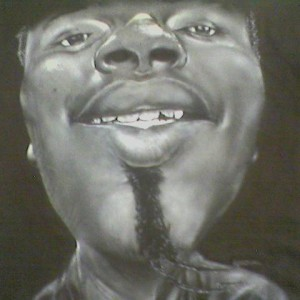 Marcus the Caricature Artist - Caricaturist in Atlanta, Georgia