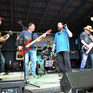 Marcy Drive Band - Classic Rock Band in Rochester, New Hampshire