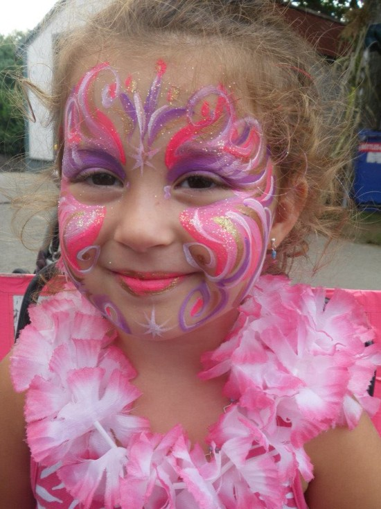 Body Works Face Painting Insurance