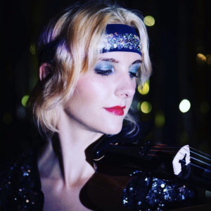 Margarita Krein - Violinist / Acoustic Band in Acton, California