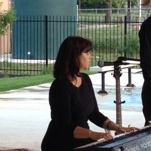 Margie Gandy - Singing Pianist in San Antonio, Texas