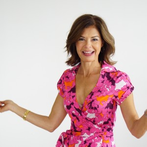 Mari Coscarelli - Motivational Speaker in Palm Beach, Florida