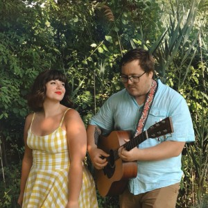 Maria and Dylan - Acoustic Band / Pop Music in Cary, North Carolina
