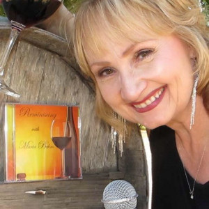Maria Behm - Country Singer in Laurie, Missouri