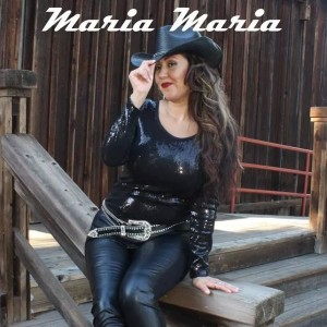 Maria Maria - Singer/Songwriter / Cumbia Music in San Jose, California