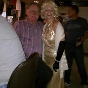 Maria Monroe - Marilyn Monroe Impersonator / Actress in South Bend, Indiana