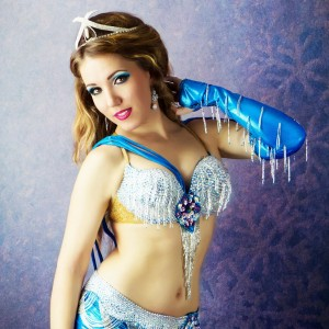 Maria Professional Bellydancer - Belly Dancer in Santa Clara, California