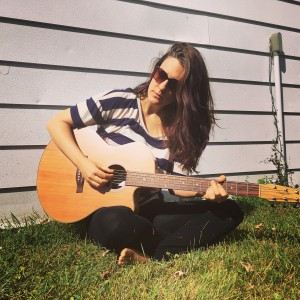 Maria Rose Entertainment - Singing Guitarist / Steel Drum Player in Ann Arbor, Michigan