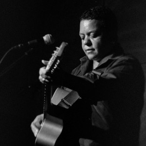 Maria Webster - Singing Guitarist in Portland, Oregon
