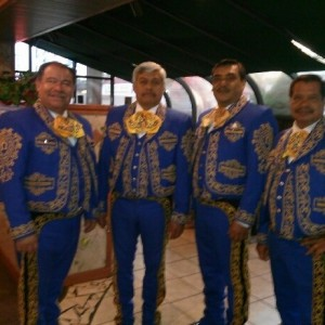 Mariachi Aguilas De Oro Band - Mariachi Band / Latin Band in Lexington, Kentucky