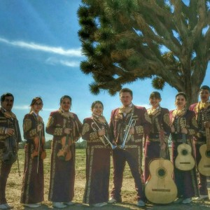 Mariachi Aguila Real - Mariachi Band in Victorville, California
