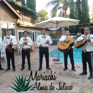 Mariachi Alma de Jalisco - Mariachi Band in Anaheim, California