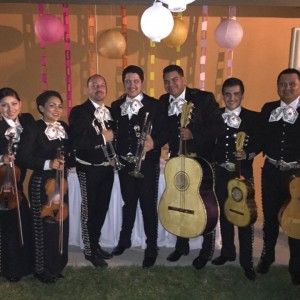 Mariachi Alma del Sol - Mariachi Band in Los Angeles, California