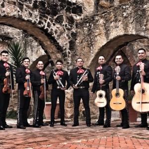 Mariachi Alma de San Antonio - Mariachi Band in San Antonio, Texas