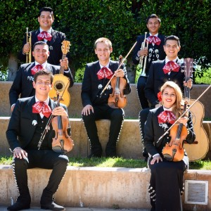 Mariachi Ambiente - Mariachi Band in Los Angeles, California