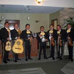 Mariachi Amigos Mexican Band - Acoustic Band in Silver Spring, Maryland