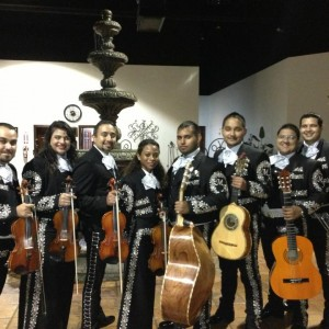 Mariachi Autlan De Houston