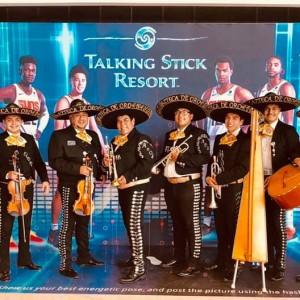 Mariachi Azteca De Oro - Mariachi Band in Phoenix, Arizona