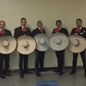 "Mariachi band ""Nuevo Mexcali"" - Mariachi Band in Sacramento, California"