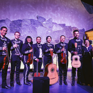 Mariachi Búhos de Oro - Mariachi Band / Spanish Entertainment in Atlanta, Georgia