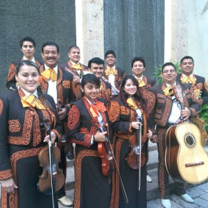Mariachi Calmecac - Mariachi Band / Wedding Musicians in Houston, Texas