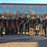 Mariachi Chavez Juveníl - Mariachi Band in Stockton, California