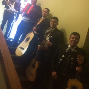 Mariachi Amanecer de Mexico - Mariachi Band in Portland, Oregon