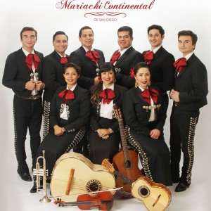 Mariachi Continental De San Diego - Mariachi Band / Funeral Music in Chula Vista, California