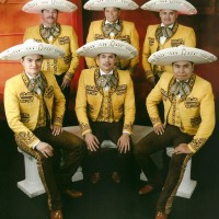 Mariachi Continental - Mariachi Band in Los Angeles, California