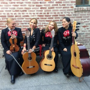 Mariachi Corazon de Mexico - Mariachi Band / Wedding Musicians in Baldwin Park, California