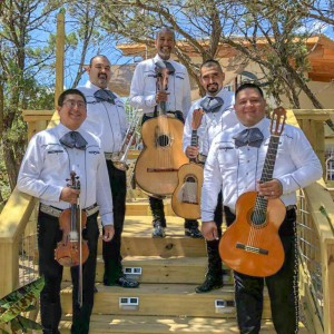 Mariachi Capitál - Mariachi Band / Wedding Musicians in Austin, Texas