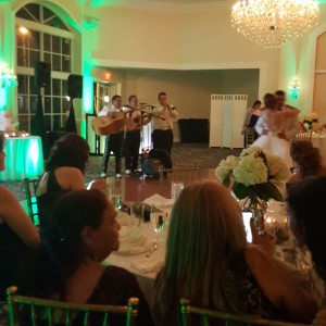 Mariachi El Rey - Mariachi Band / Wedding Musicians in Miami, Florida