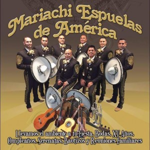 Mariachi Espuelas de America - Mariachi Band / Singing Group in Atlanta, Georgia