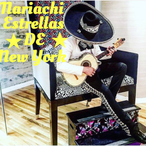 Mariachi Estrellas de New York - Mariachi Band / Spanish Entertainment in Brooklyn, New York
